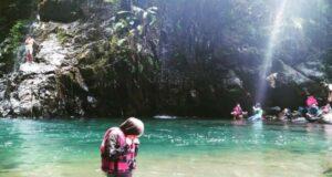 Black Canyon Petungkriyono