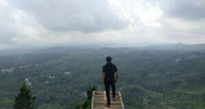 Bukit Mertelu Purbalingga