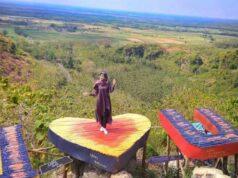 Bukit Pandang Ki Santa Mulya Kayen