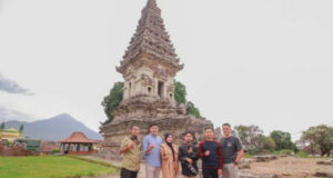Candi Jawi Pasuruan
