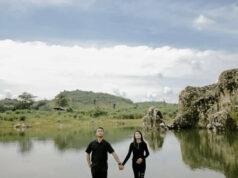 Danau Beko Margasari Tegal