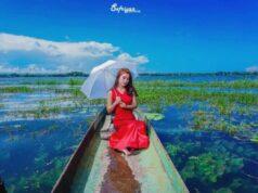 Danau Ranu Grati Pasuruan