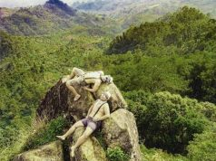 Gunung Padang Ciwidey