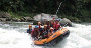 Lolong Adventure