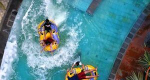 Megati Waterpark