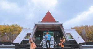 Museum Karst Wonogiri Indonesia
