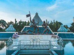 Museum Sepuluh Nopember Surabaya