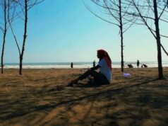 Pantai Blendung Pemalang