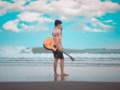 Pantai Bocor Kebumen Jawa Tengah