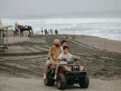 Pantai Jatimalang Purworejo