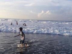 Pantai Ketawang Purworejo