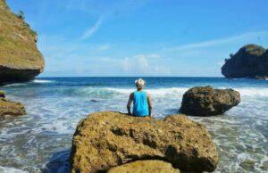 Pantai Klotok Wonogiri