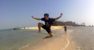 Pulau Gede Rembang
