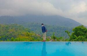 Tempat wisata di kabupaten Wonogiri Jawa Tengah