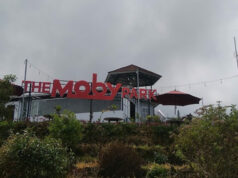 The Moby Park Wonosobo