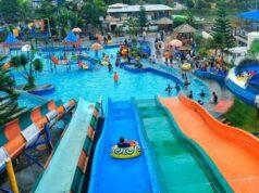 the mountain recreation park
