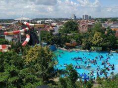 Wonderland Adventure Water Park